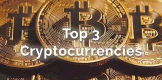 Cryptocurrency Holy Trinity