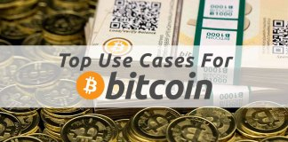 Top Uses For Bitcoin