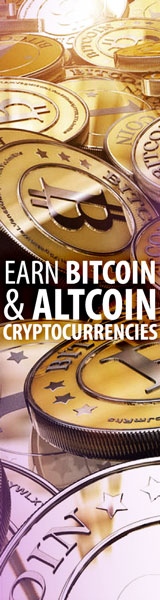 how to earn bitcoin cryptocurrency