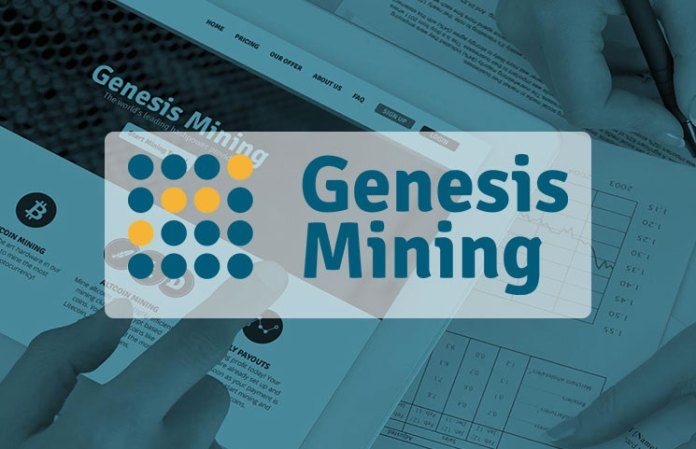 Image result for Genesis Mining