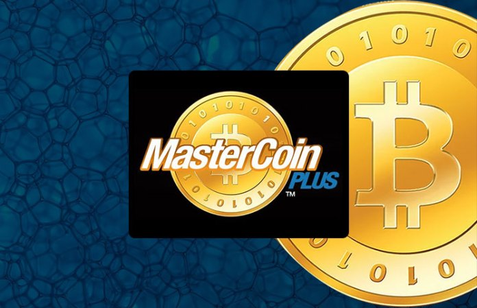 Master Coin Plus