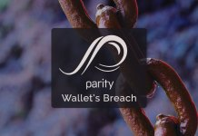 Parity Wallet Breach