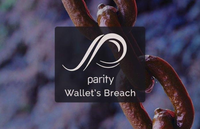 Parity Wallet Breach