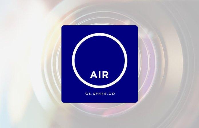 SPHRE Air Platform