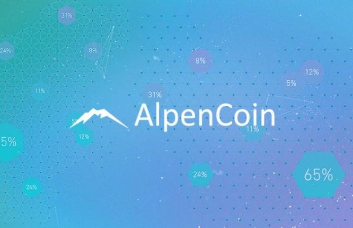 AlpenCoin