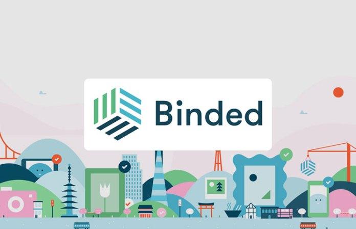Image result for Binded