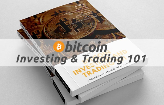 Bitcoin Investing & Trading 101