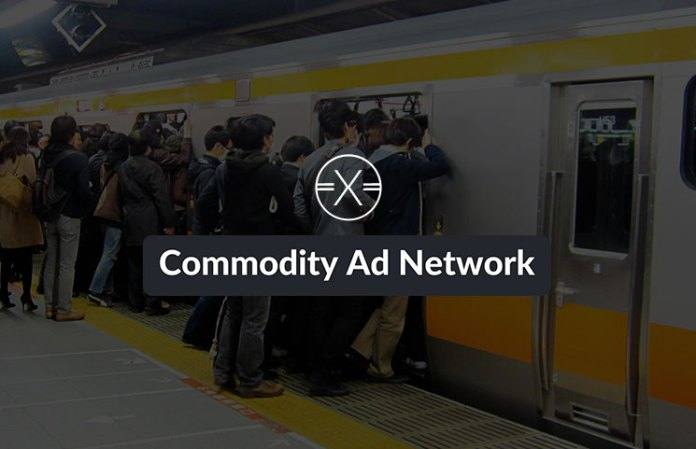 Commodity Ad Network