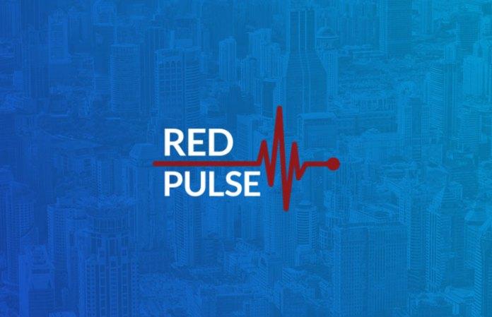Red Pulse Token