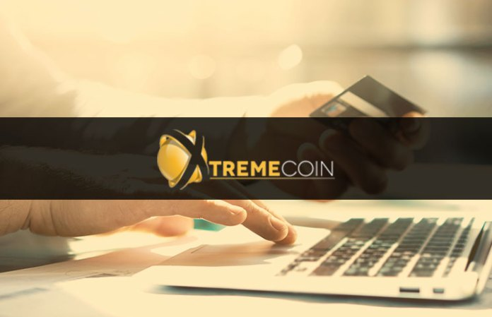Xtreme Coin