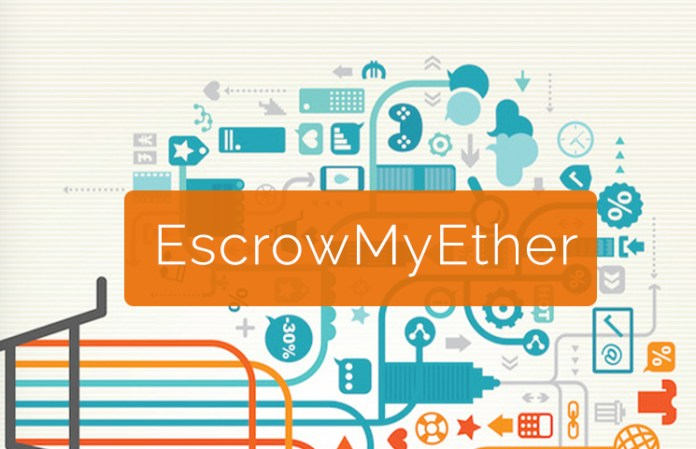 Escrow My Ether