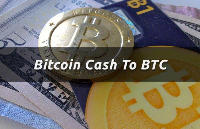 Bitcoin cash to btc review sending bcc to bitcoin address mistakes sending bitcoin cash bch to a bitcoin btc wallet ccuart Images