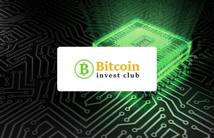 bitcoin invest club
