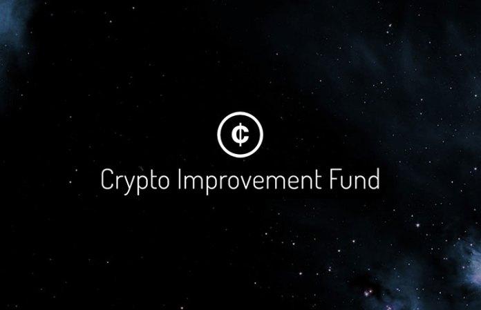 Crypto Improvement Fund