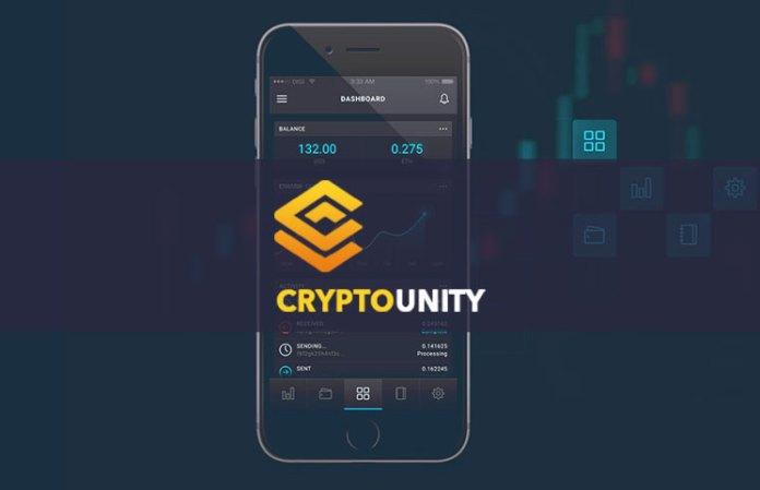 cryptounity