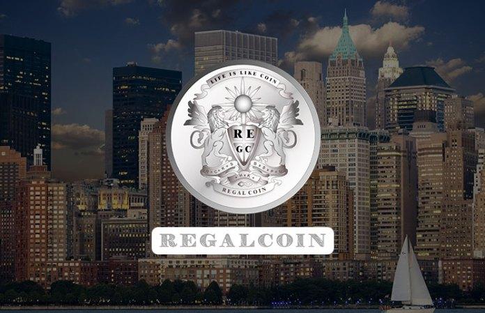 RegalCoin
