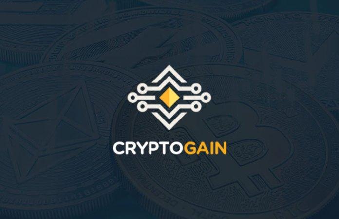 cryptogain