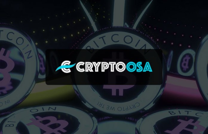 Cryptoosa