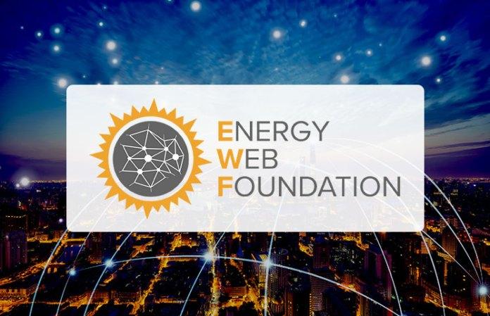 Energy Web Foundation