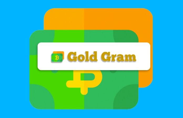 Gold Gram