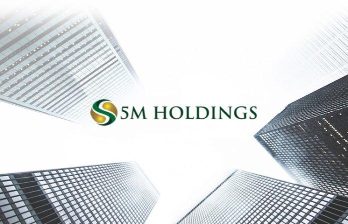 5M Holdings