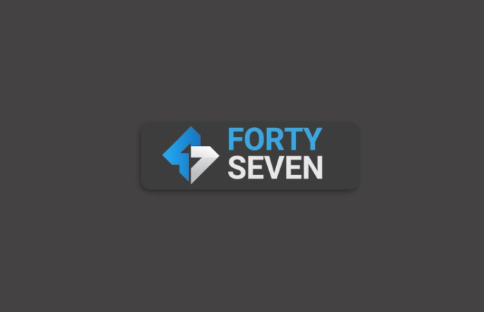 Forty Seven Bank Token