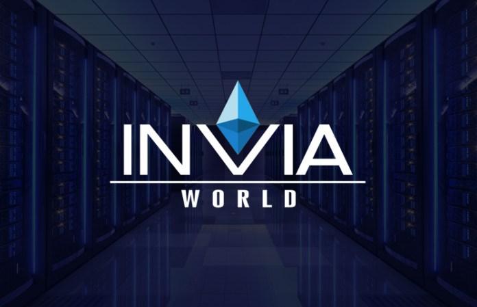 Invia World