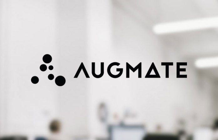Image result for Augmate ico