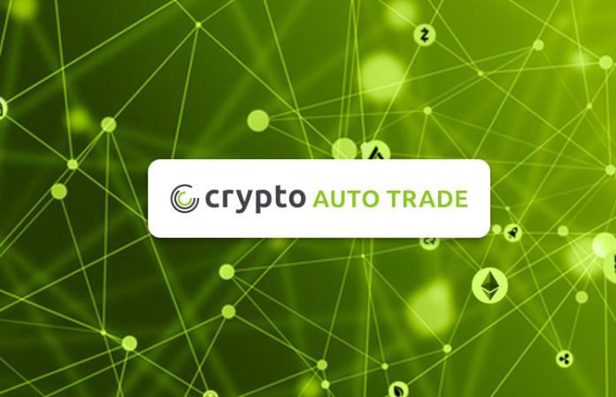 Crypto Auto Trade