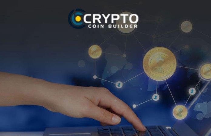 Crypto Coin Builder