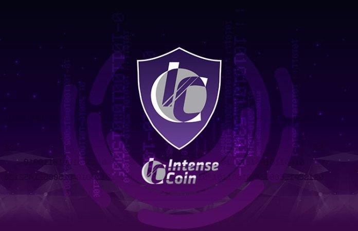 Intense Coin
