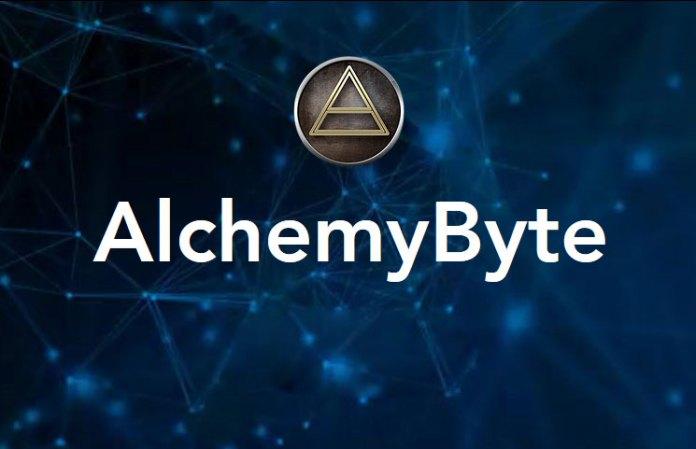 AlchemyByte