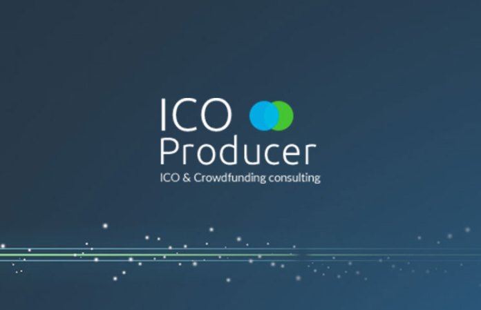 Image result for ICO Producer