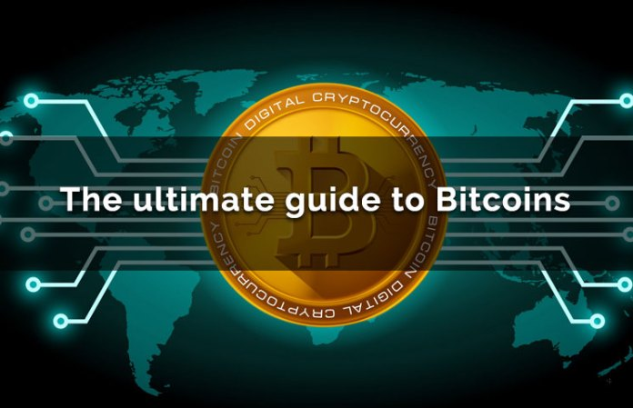 Top 10 Bitcoin Questions & Answers
