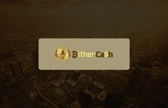 bither cash