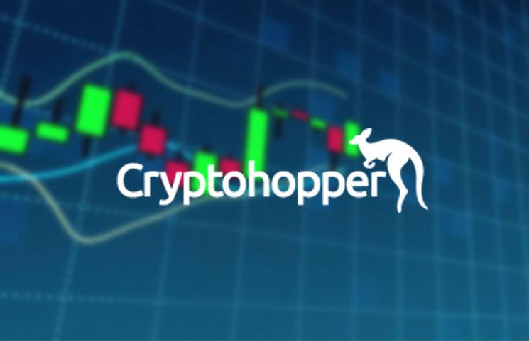 Bitcoin trading volume 2017