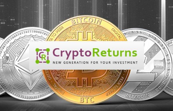 Crypto Returns