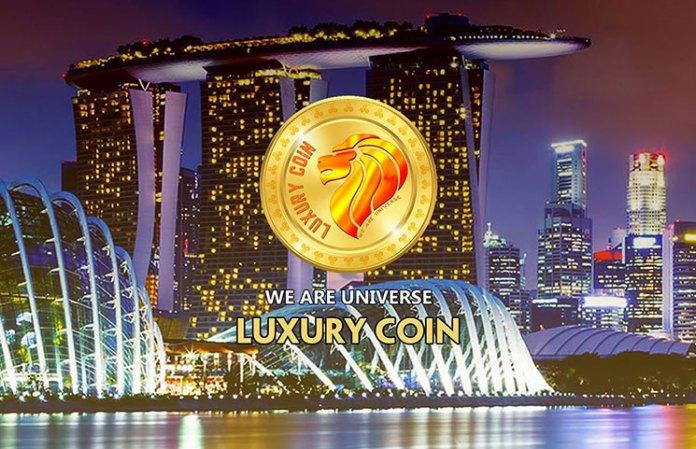LuxuryCoin
