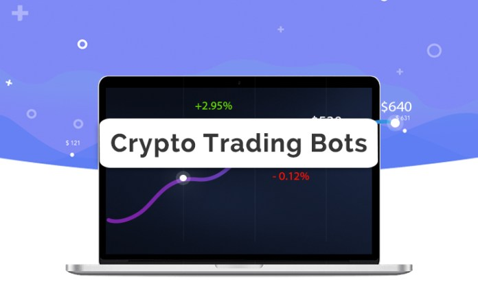 Do trading bots work crypto