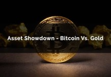Bitcoin Vs Gold Asset Showdown