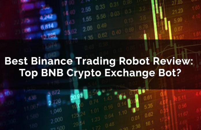 Bot bitcoin prekyba