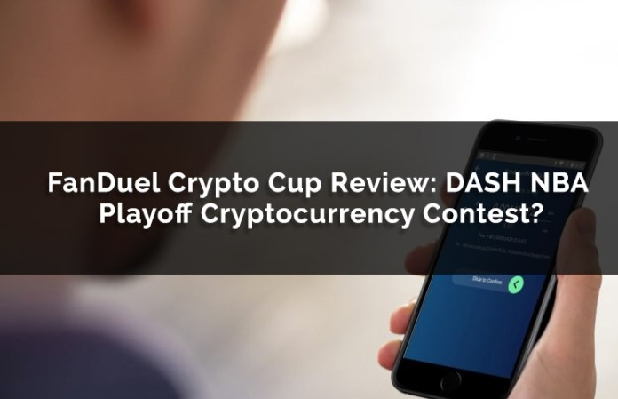 FanDuel Crypto Cup Review