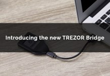 TREZOR Bridge Review