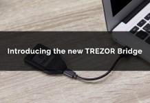 TREZOR Bridge Review
