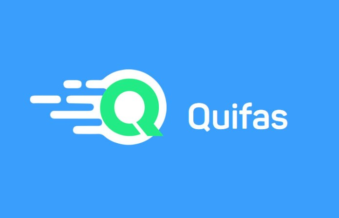 Quifas QFS ICO Review
