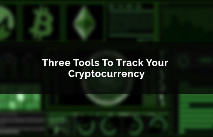 3 Tools To Track Your Cryptocurrency Trades & Investments