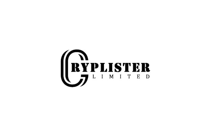 Cryplister Limited