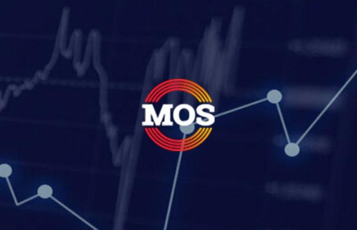 MOSCoin MOS ICO