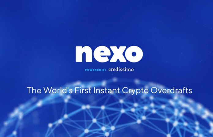 Nexo Bank ICO Review