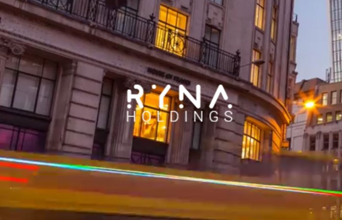 Ryna Holdings